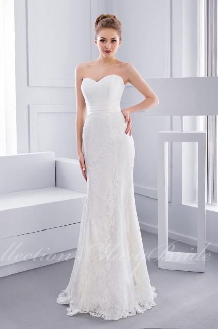 Фотография Свадебное платье Элайза