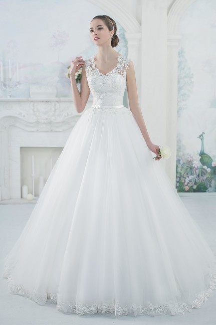 Свадебное платье Тали