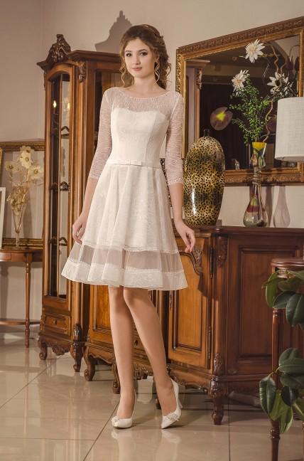 Свадебное платье Rakel