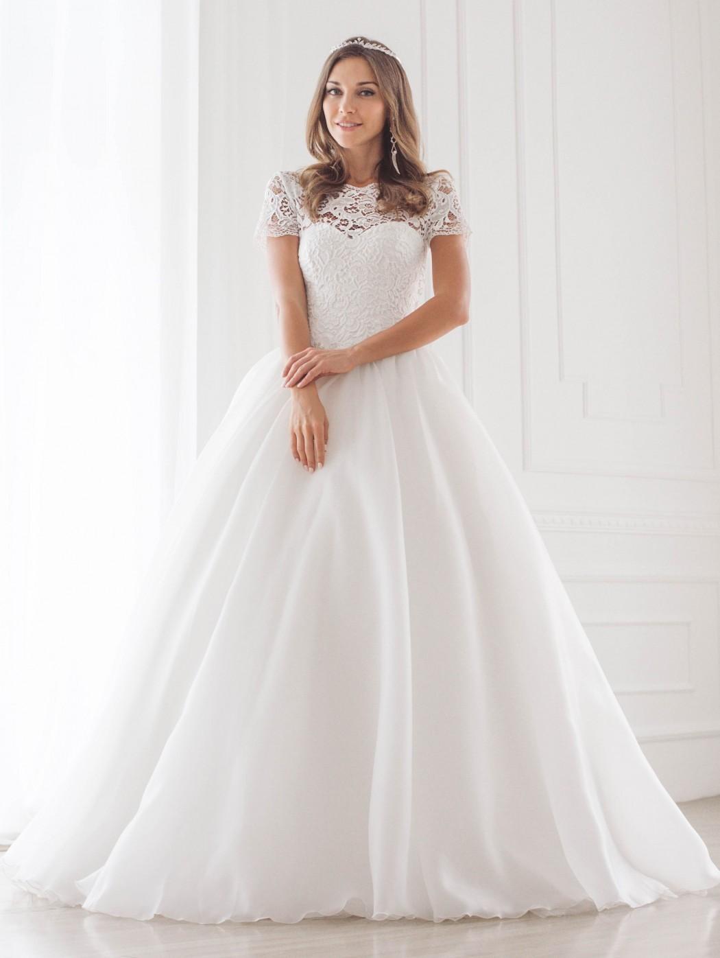 Фотография Свадебное платье Rosana