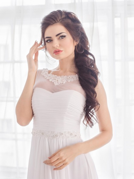 Свадебное платье Atara