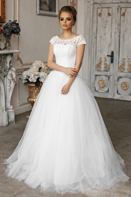 Свадебное платье Кристен