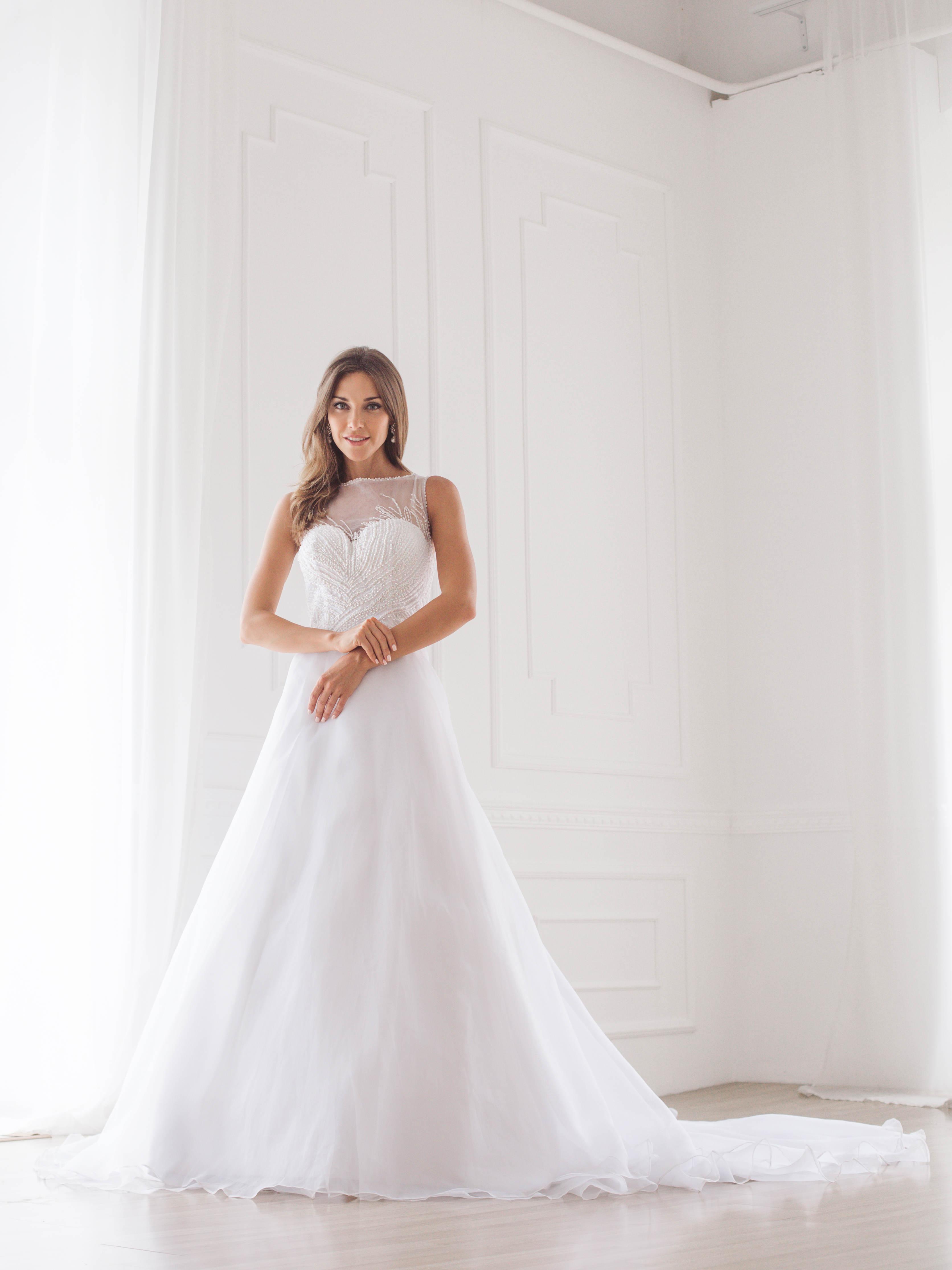 Фотография Свадебное платье Madina