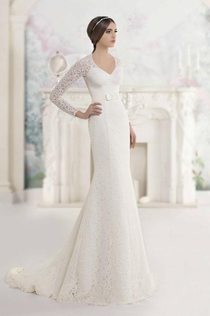 Свадебное платье Bianka