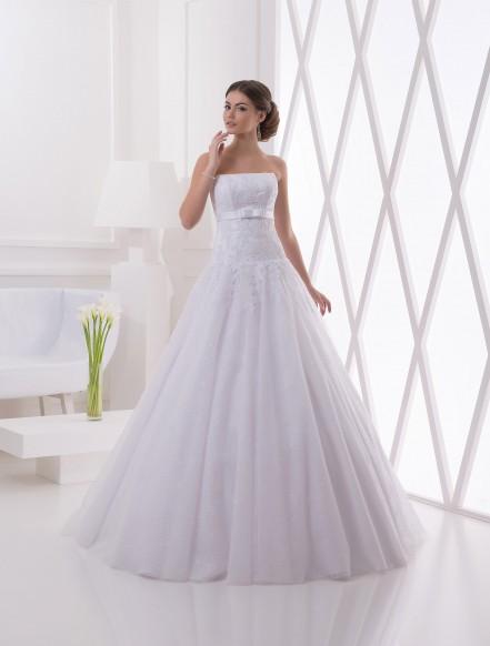 Свадебное платье Джоанн