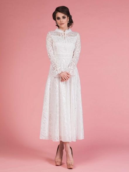 Свадебное платье Азиза