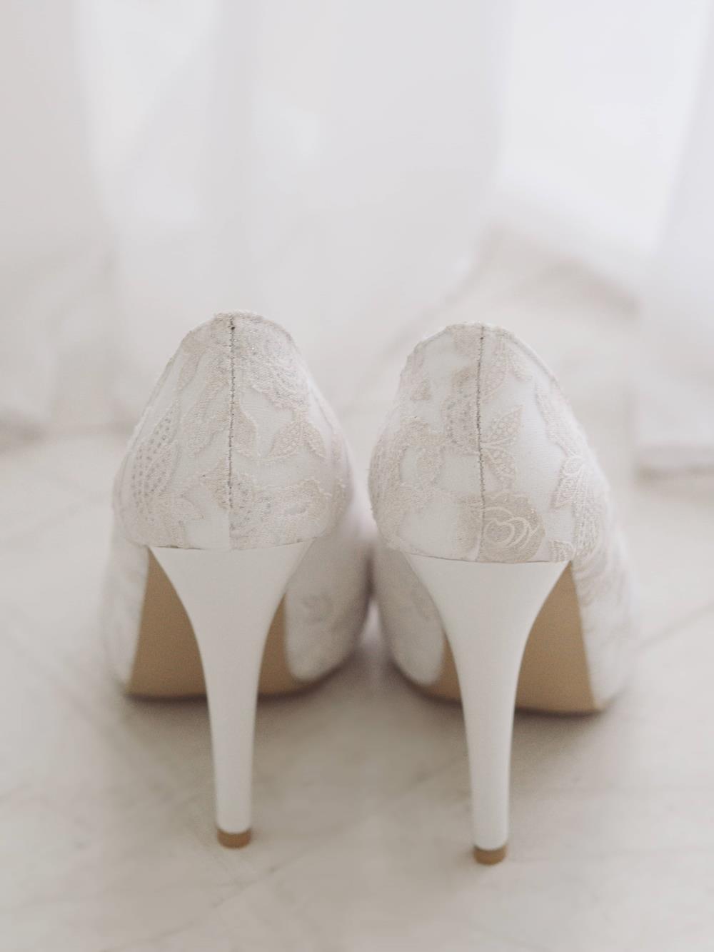 Туфли кружево 2