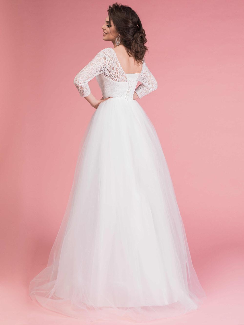 Свадебное платье Клара 3