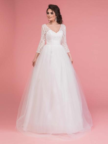Свадебное платье Клара