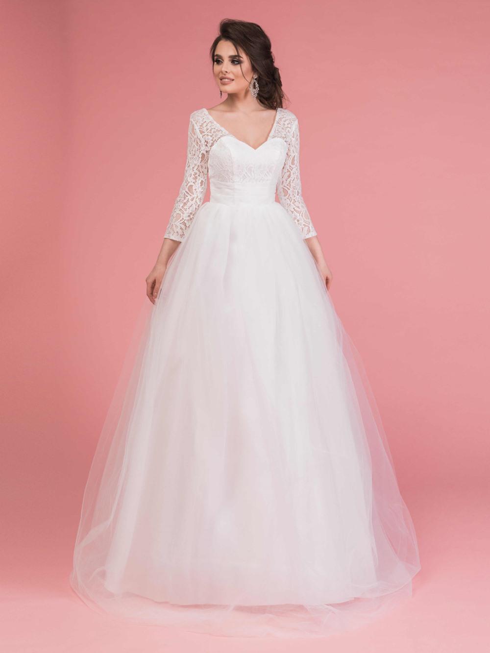Свадебное платье Клара 1