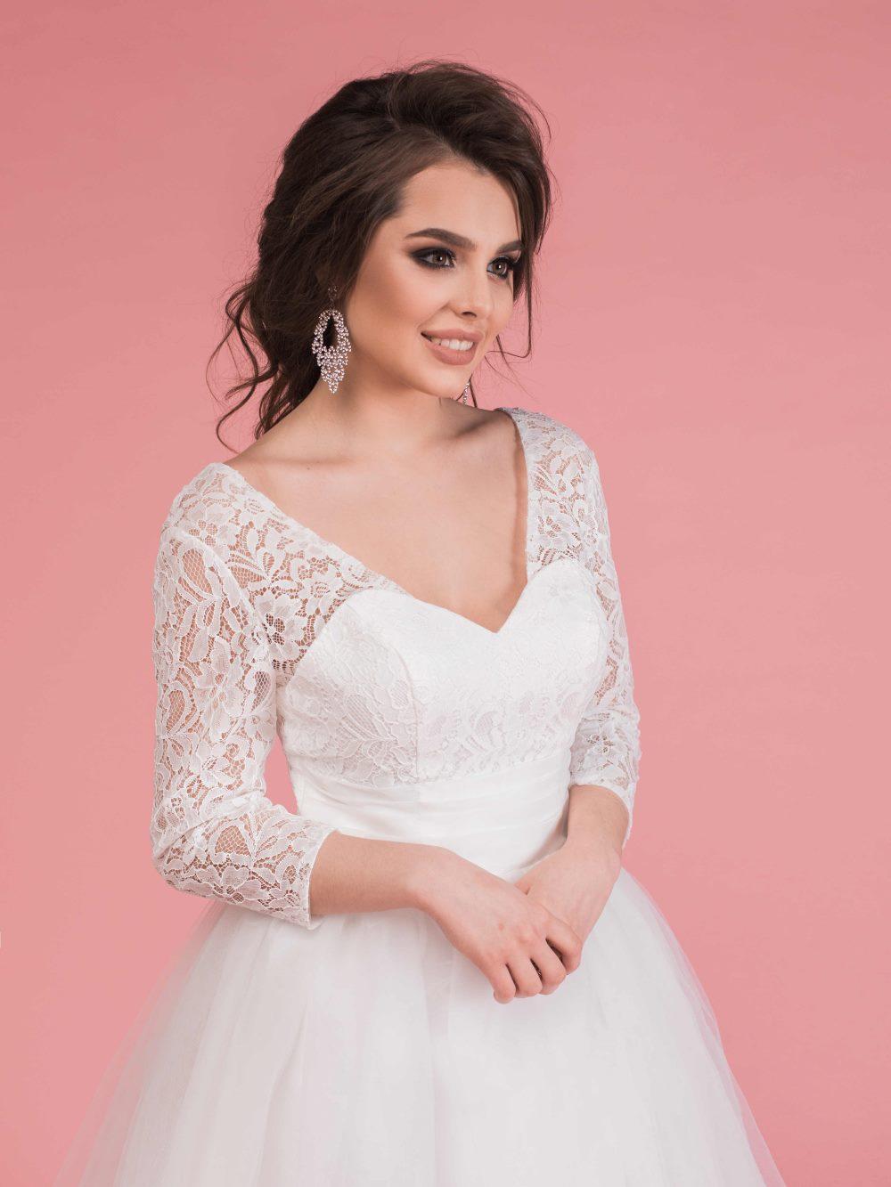 Свадебное платье Клара 2