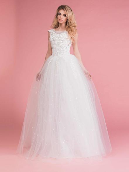 Свадебное платье Люсси