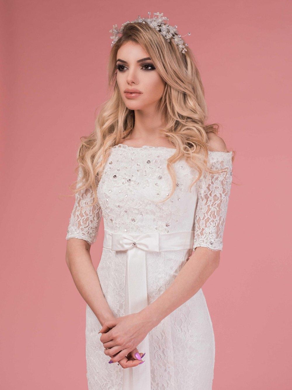 Свадебное платье Мая 3