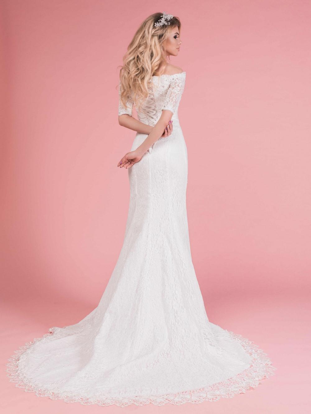 Свадебное платье Мая 2