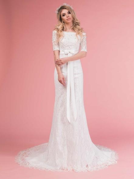 Свадебное платье Мая