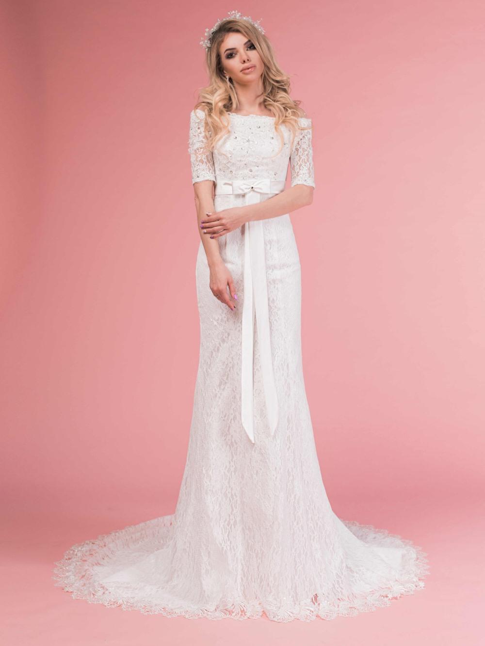 Свадебное платье Мая 1