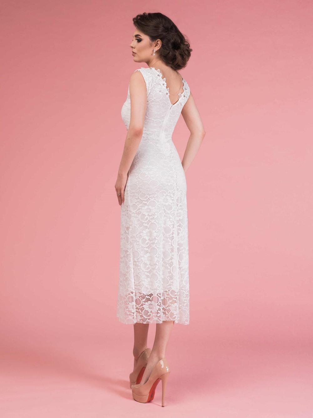 Свадебное платье Мэгги 2