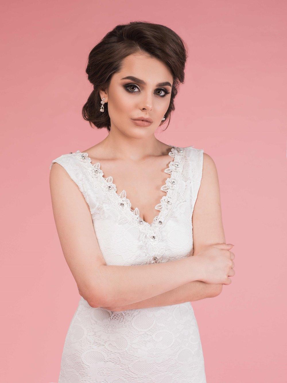 Свадебное платье Мэгги 3
