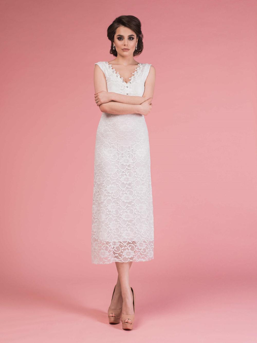 Свадебное платье Мэгги 1
