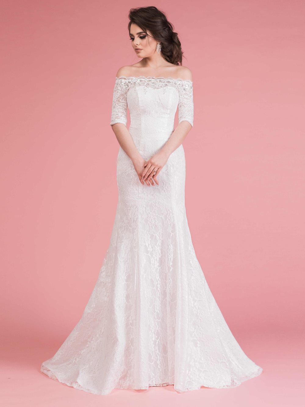 Свадебное платье Роби 1