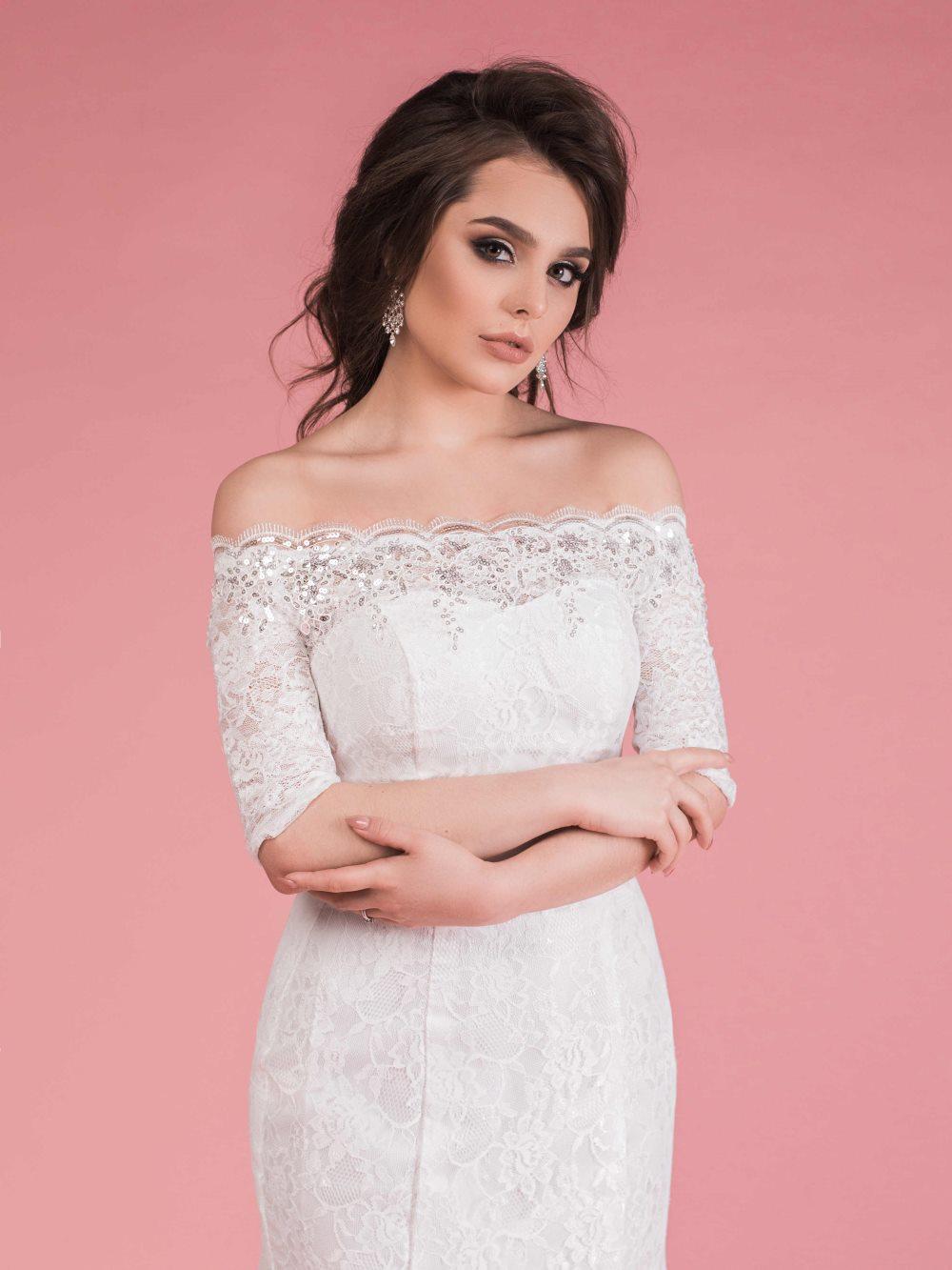 Свадебное платье Роби 2