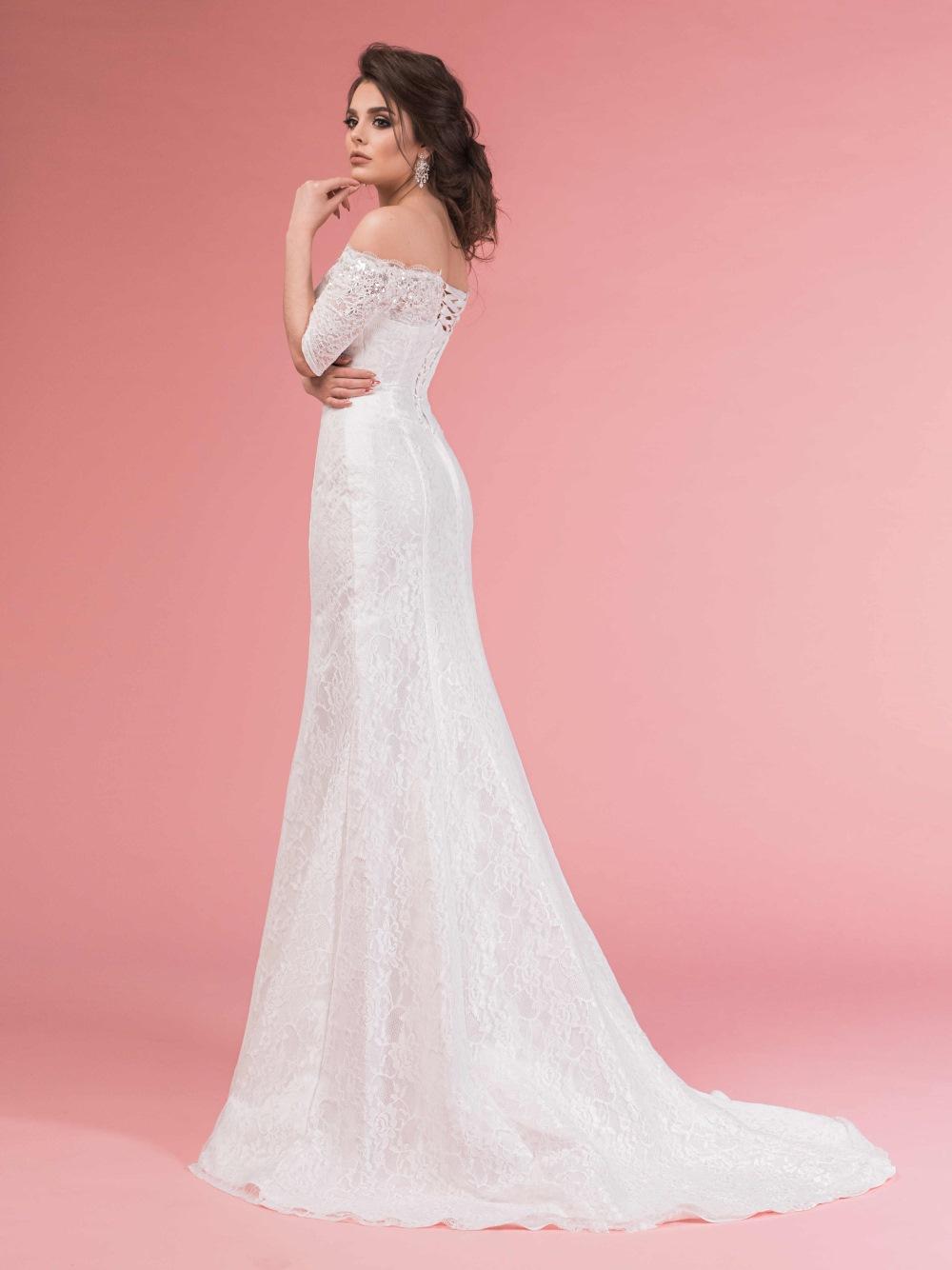 Свадебное платье Роби 3