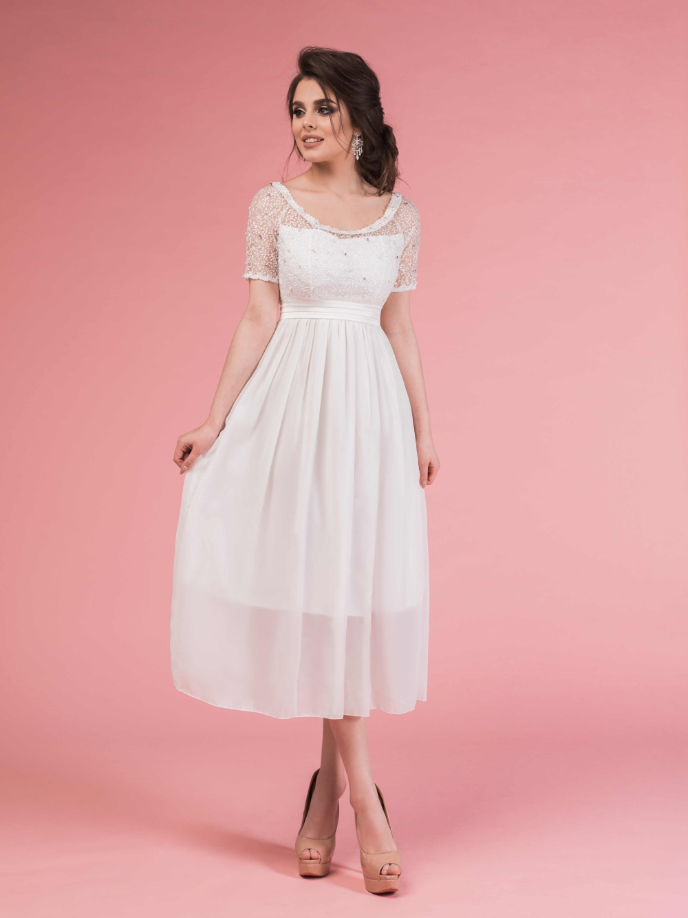 Свадебное платье Тамми 1