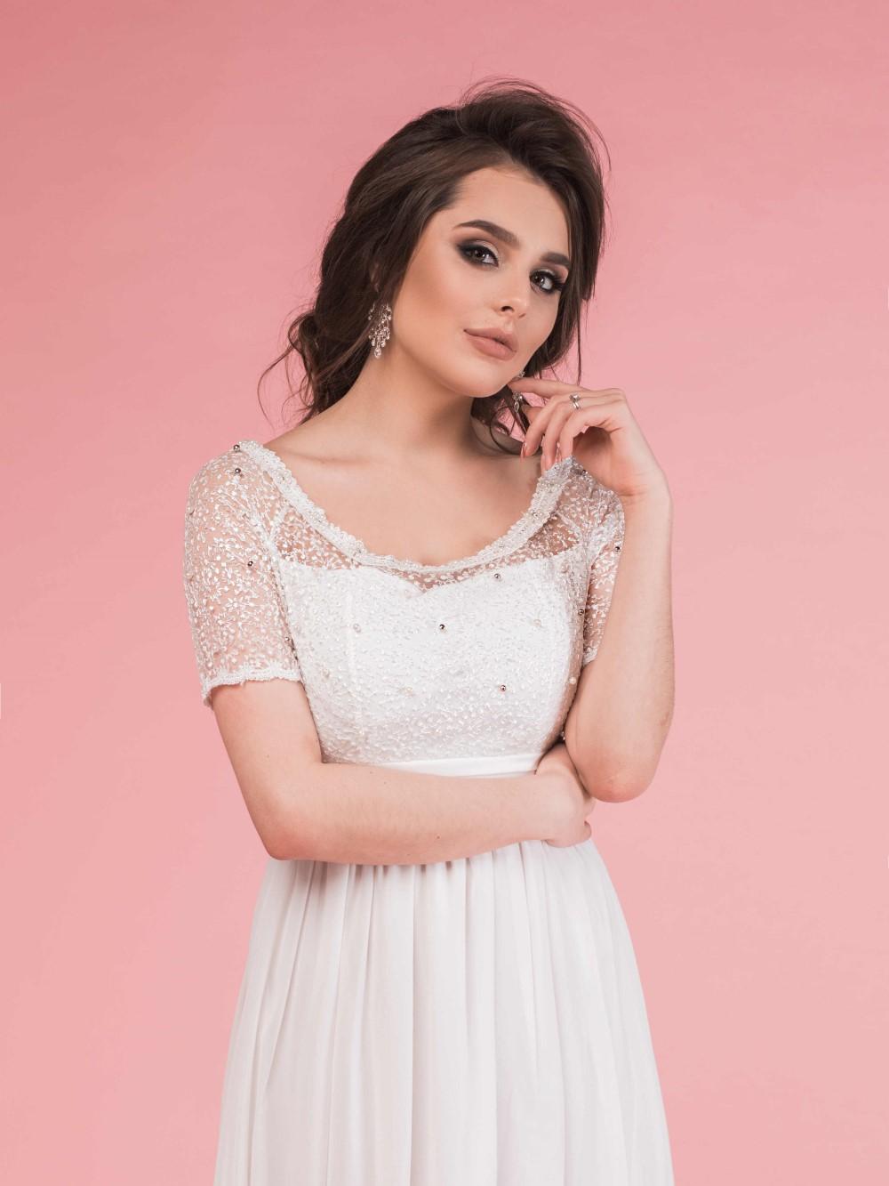 Свадебное платье Тамми 2