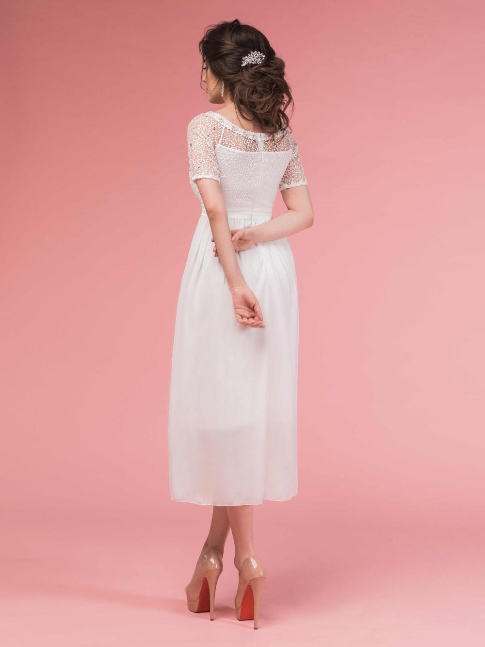 Свадебное платье Тамми 3