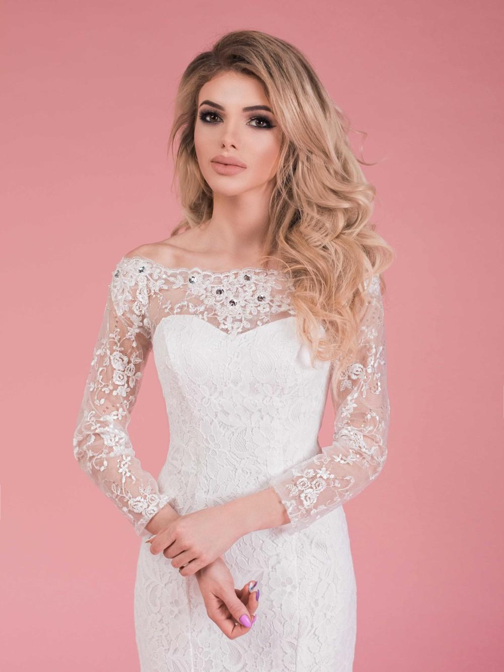 Свадебное платье Кэтти 2