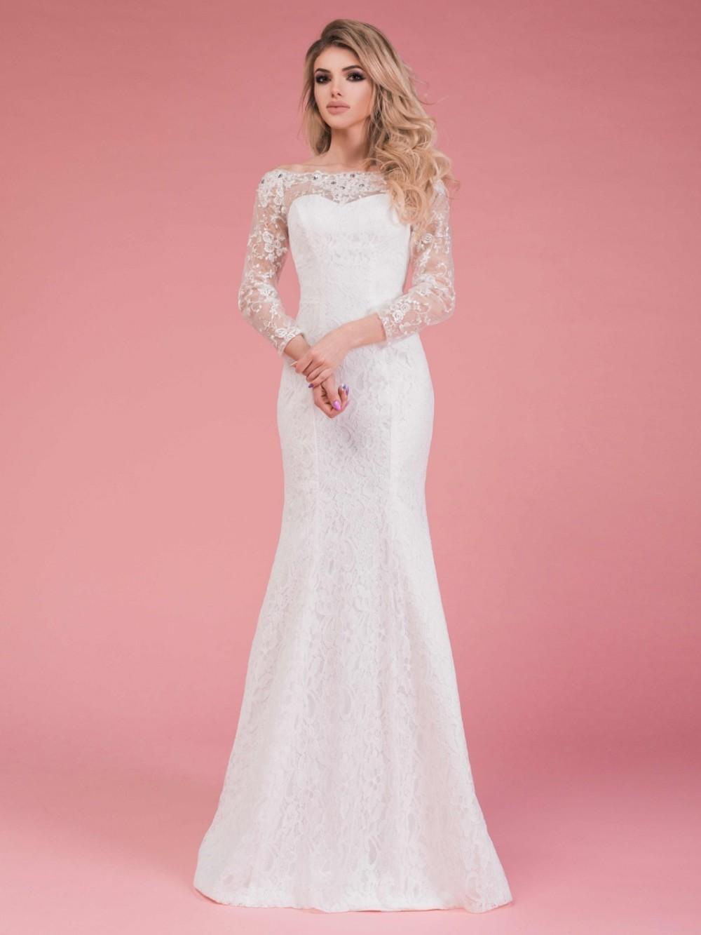 Свадебное платье Кэтти 1