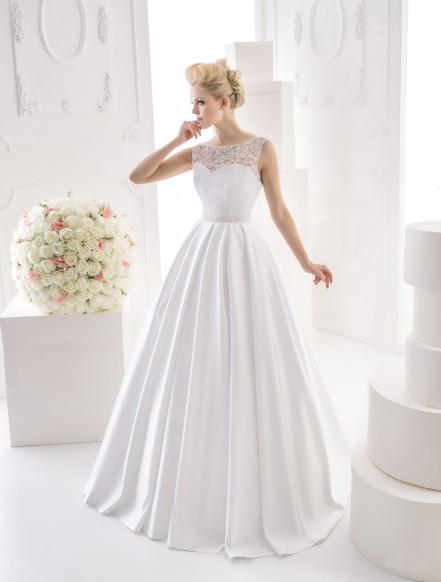 Фотография Свадебное платье Валенсо