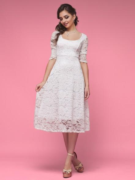 Свадебное платье Барри