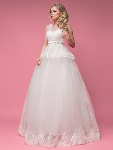Свадебное платье Васса