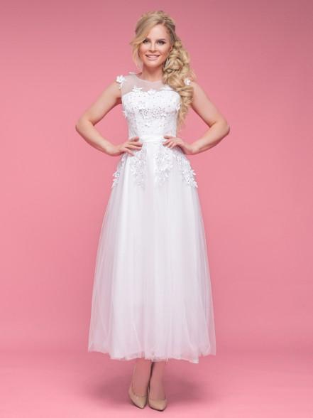 Свадебное платье Ромио