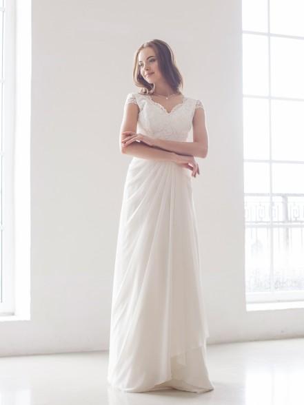 Свадебное платье Ронда XL