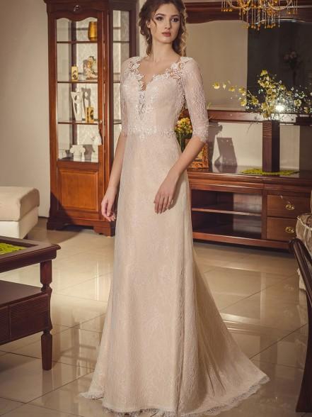 Свадебное платье Гузель