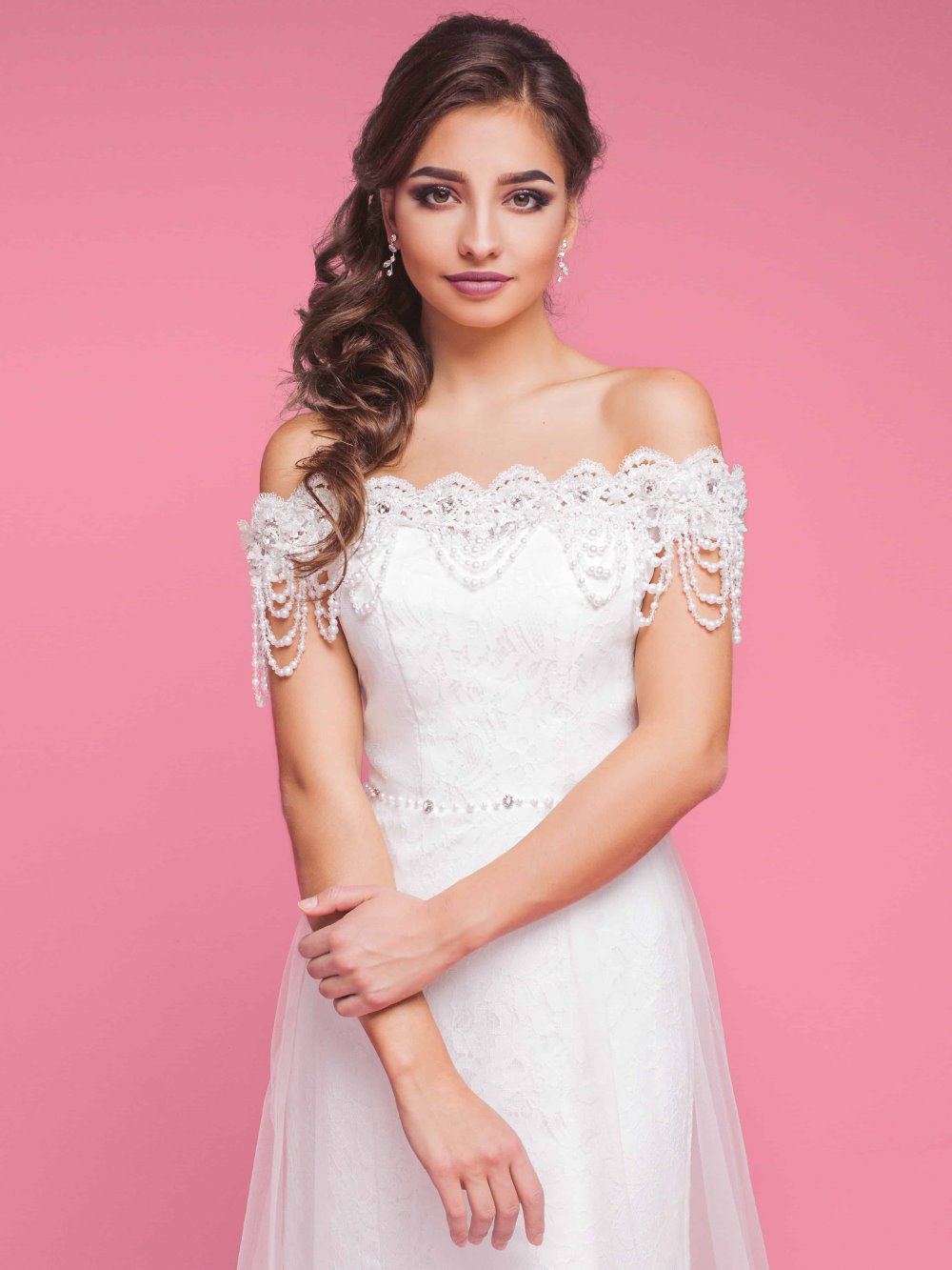 Свадебное платье Каллипсо 2