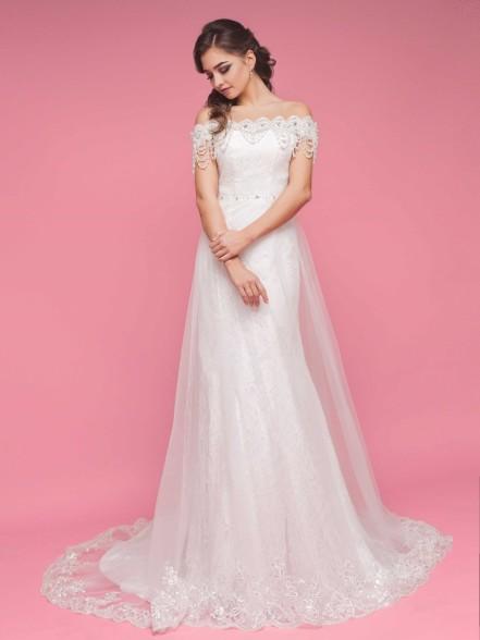 Свадебное платье Каллипсо