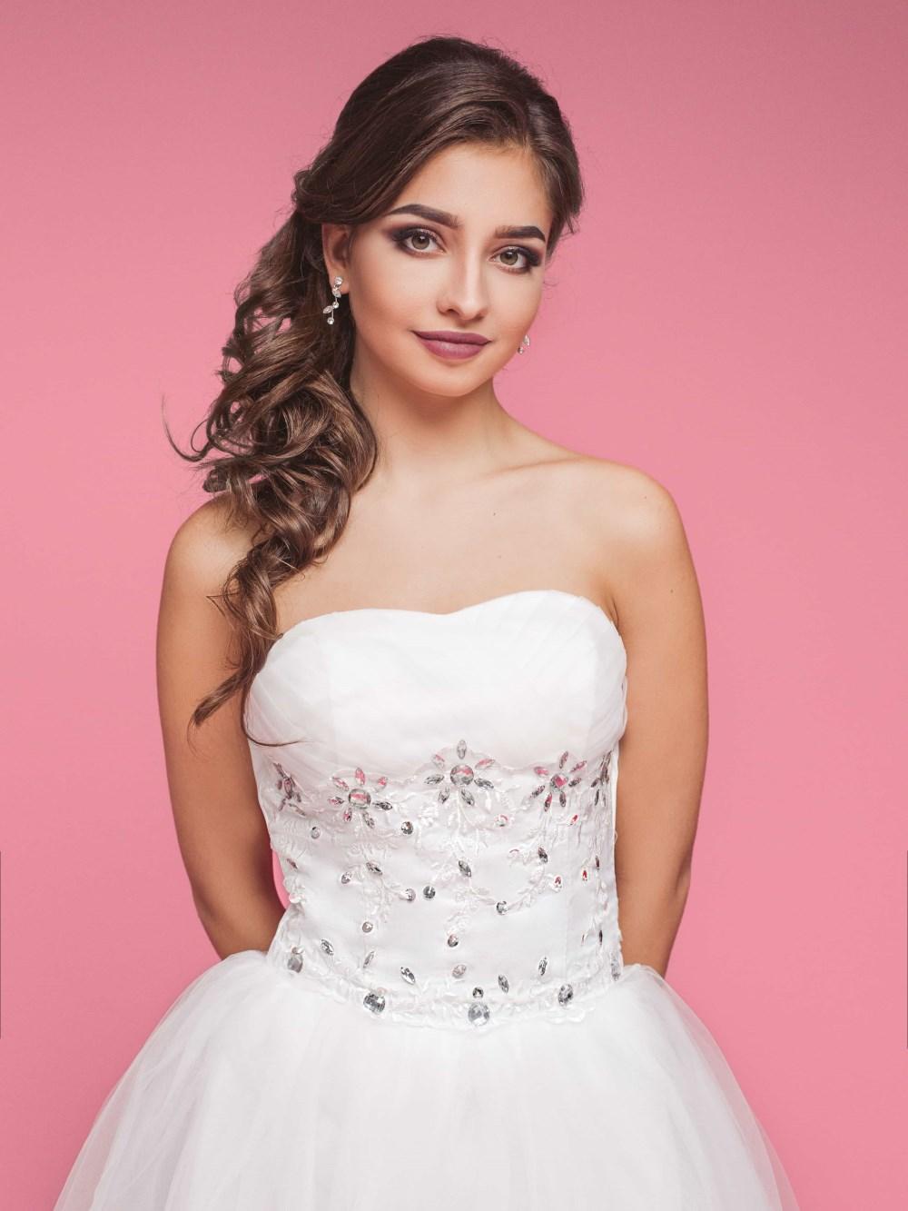Свадебное платье Ларри 3