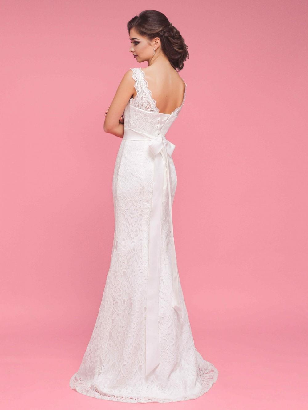 Свадебное платье Лигурия 2