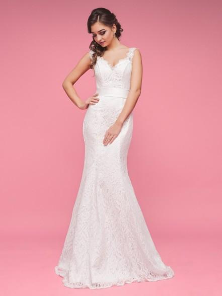 Свадебное платье Лигурия