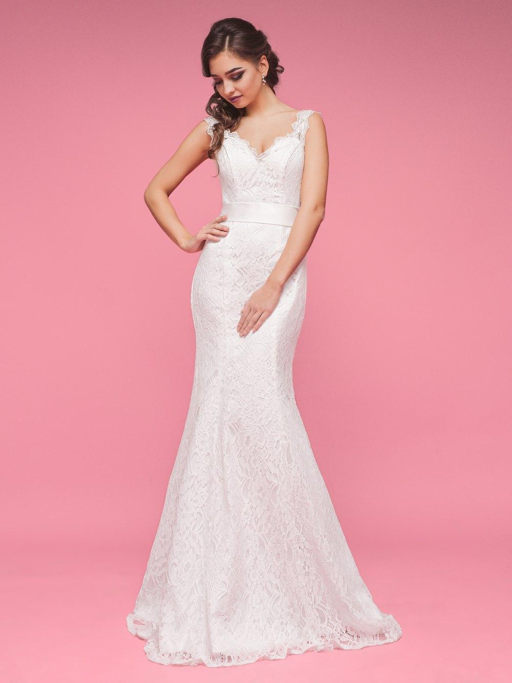 Свадебное платье Лигурия 1