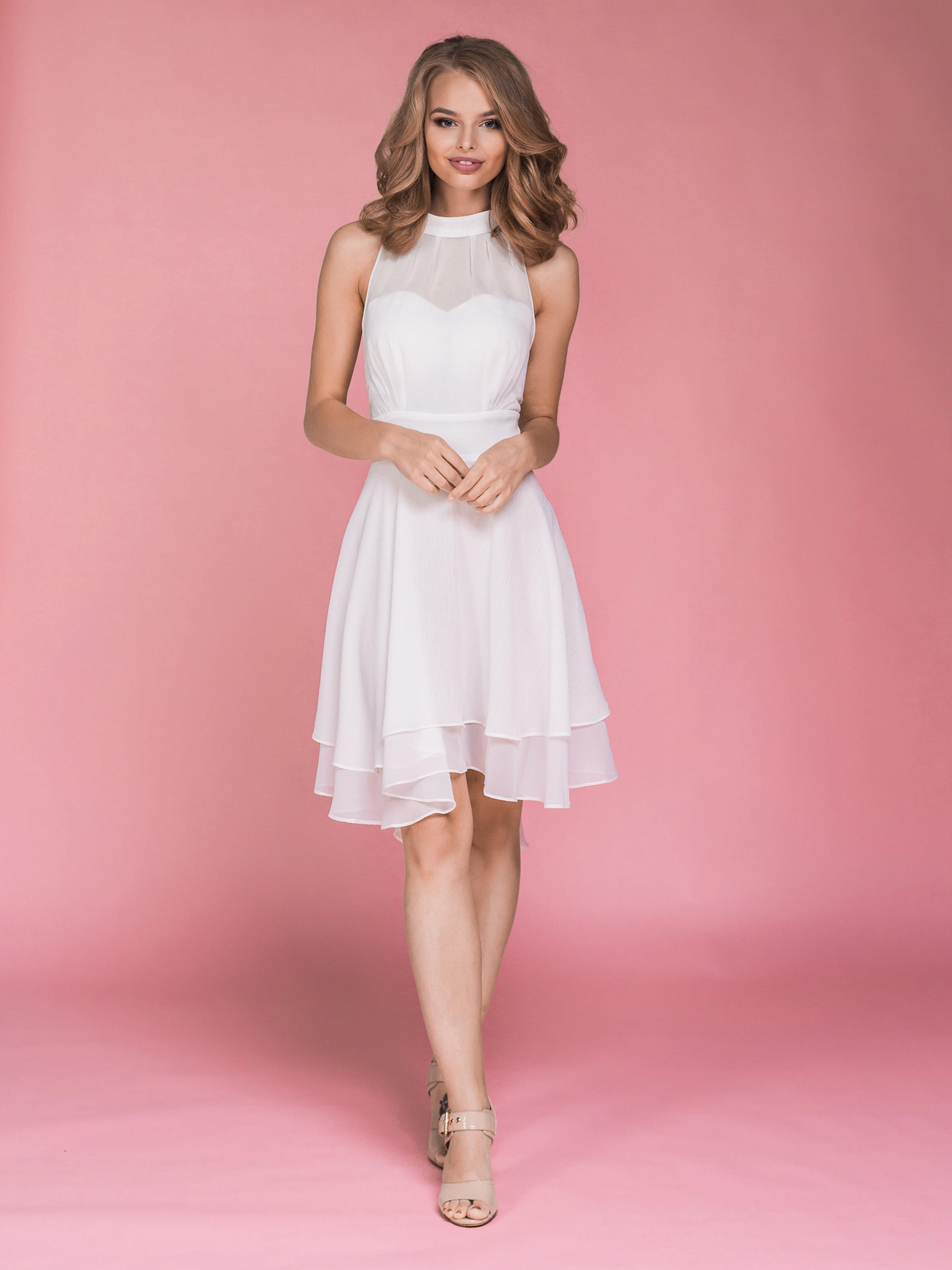 Фотография Свадебное платье Дания