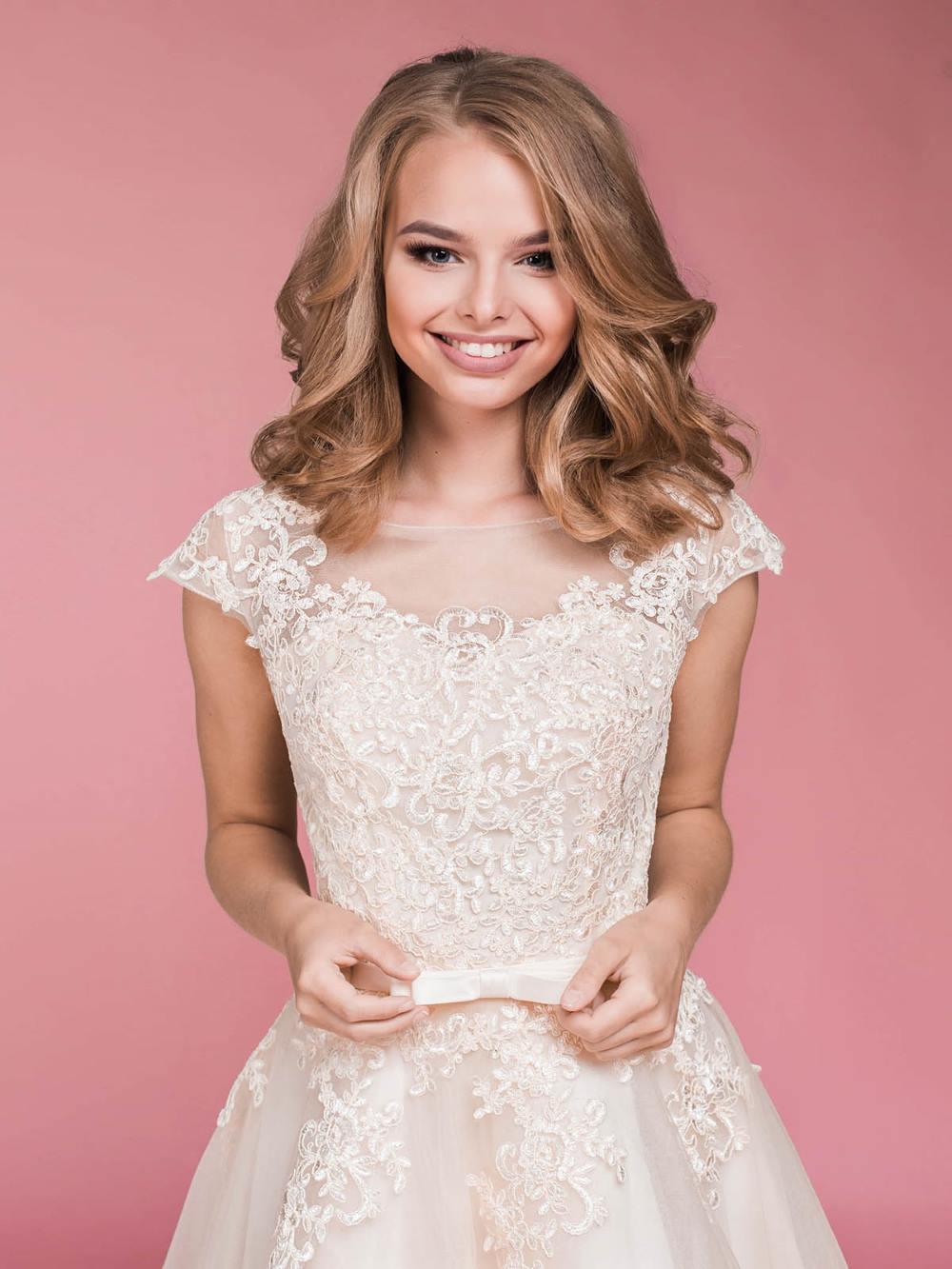 Свадебное платье Данута 2