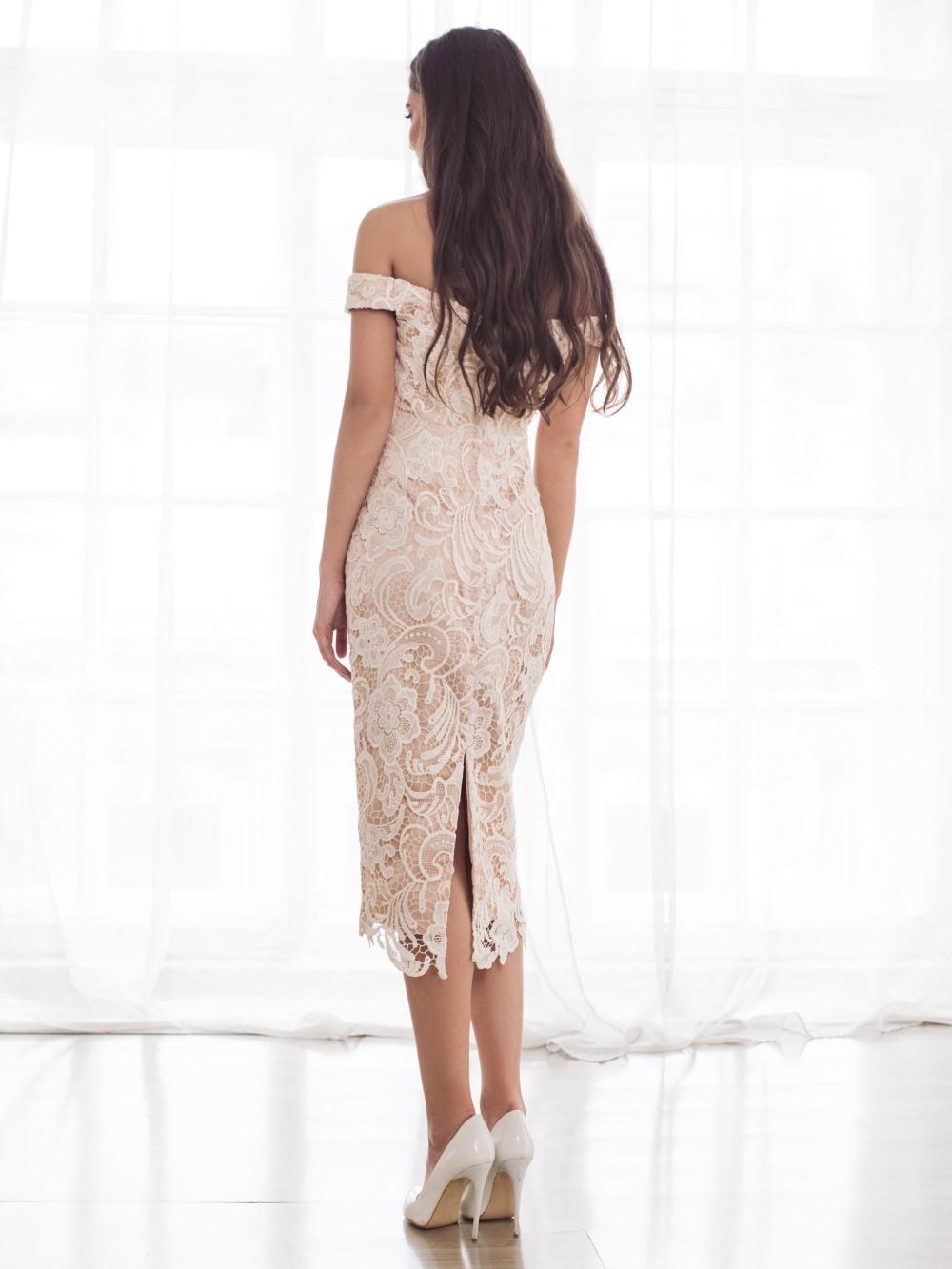 Свадебное платье Дульсия 3