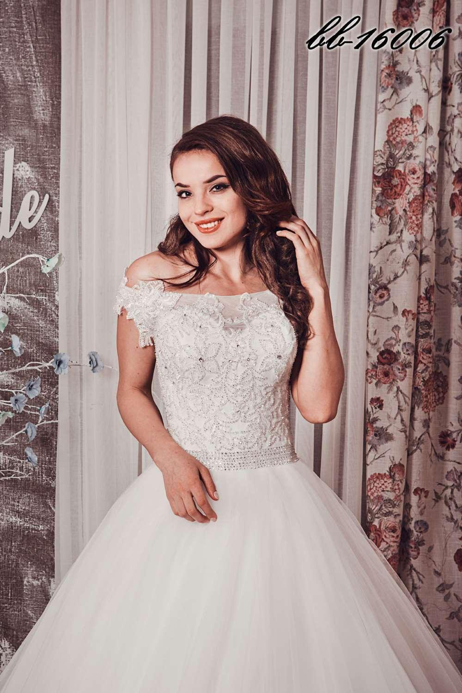 Свадебное платье Эмми 2