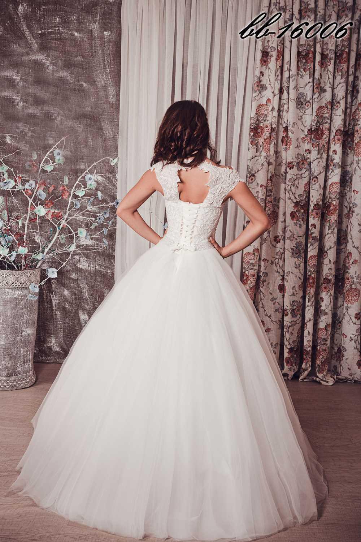 Свадебное платье Эмми 3