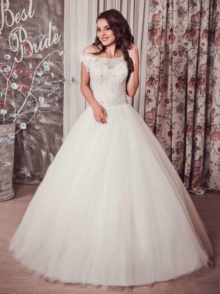 Свадебное платье Эмми