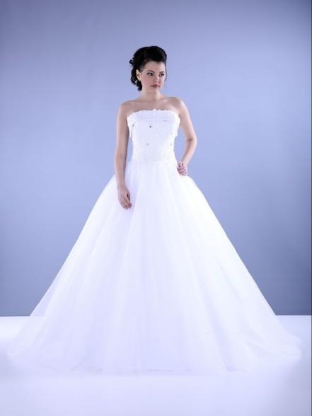 Свадебное платье Эммия